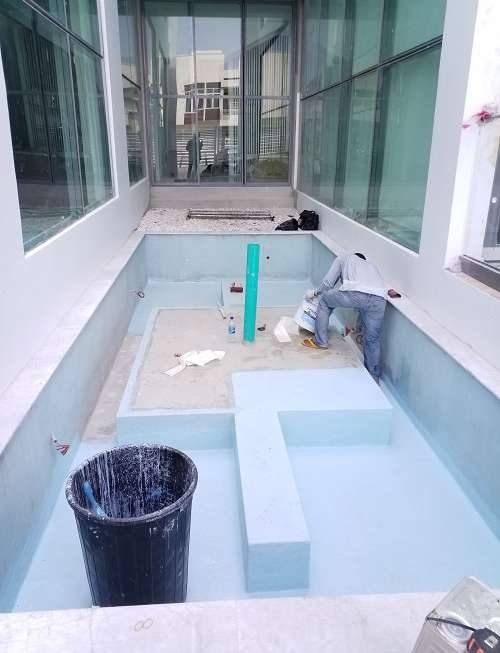 Renovate and Upgrade – Waterfalls, Water Fountains and Swimming Pools